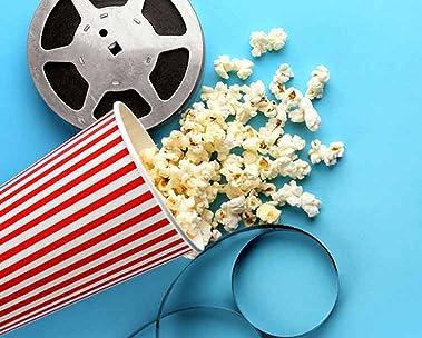 Sessão Pipoca - Ofertas para os apaixonados por cinema