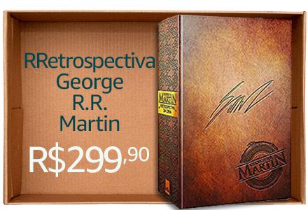 RRetrospectiva George R.R. Martin