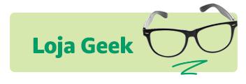 Loja Geek