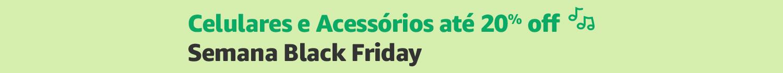 Ofertas Black Friday Celulares e Comunicação