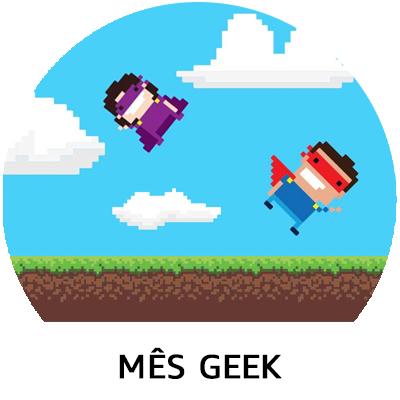 Mês Geek