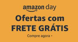 Amazon day: FRETE GRÁTIS em todos os produtos enviados pela Amazon.com.br