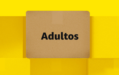 Presentes para Adultos