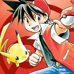 Loja Pokémon - Temos que pegar!
