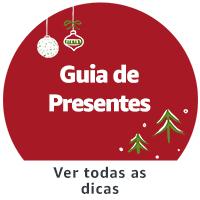 Guia de Presentes para o Fim de Ano: Ver todos