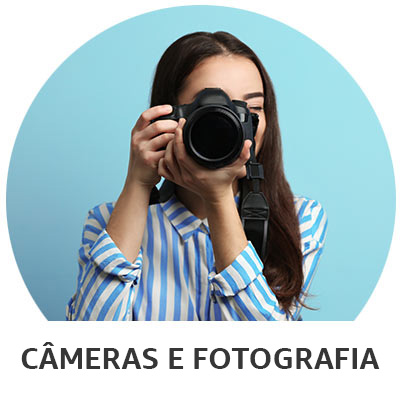 Câmeras e Fotografia