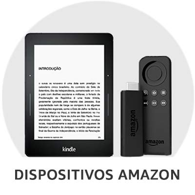Dispositivos Amazon
