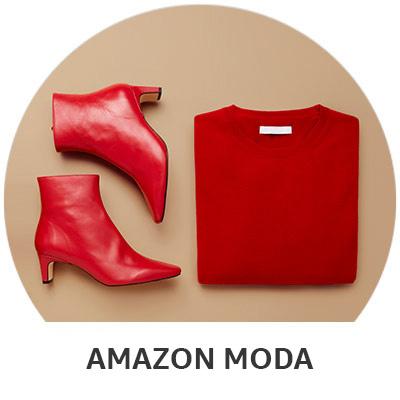 Amazon Moda