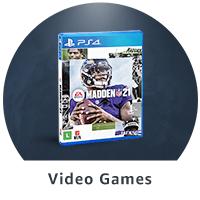 Games e Consoles