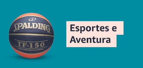 Esportes e Aventura