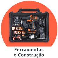 Ferramentas e Construção