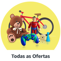 Dia das Crianças: todas as ofertas
