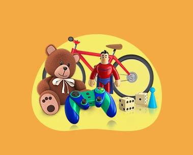 Dia das Crianças: confira as ofertas