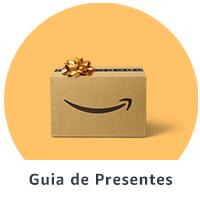 Guia de Presentes