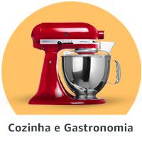 Cozinha e Gastronomia