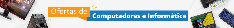 Ofertas de Computadores e Informática