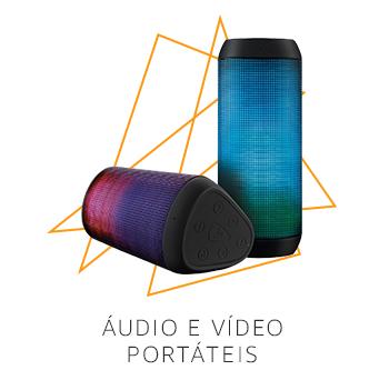 Imagem de Caixa de Som Portátil