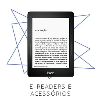 Imagem de Dispositivos Kindle