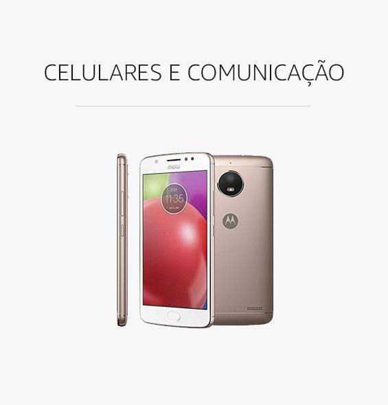 Celulares e Comunicação com Desconto