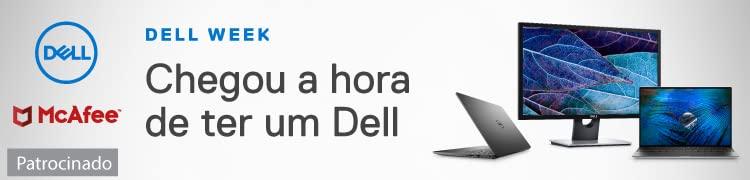 Dell. Patrocinado.