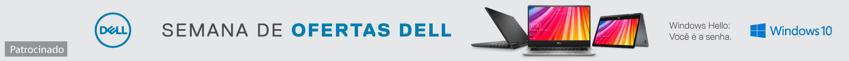 Semana de Ofertas Dell