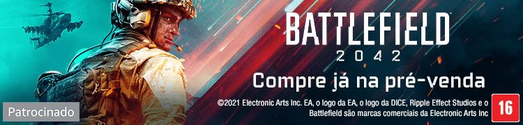 Battlefield 2042.Patrocinado.