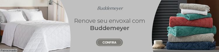 Buddemeyer. Patrocinado.