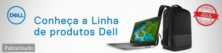 Dell. Patrocinado
