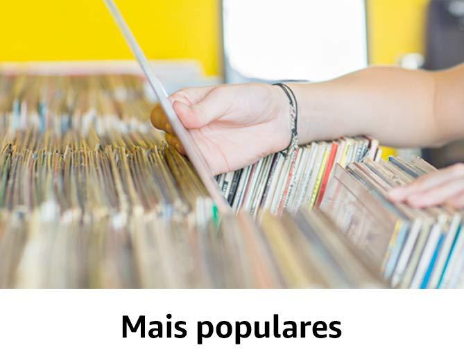 Mais Populares
