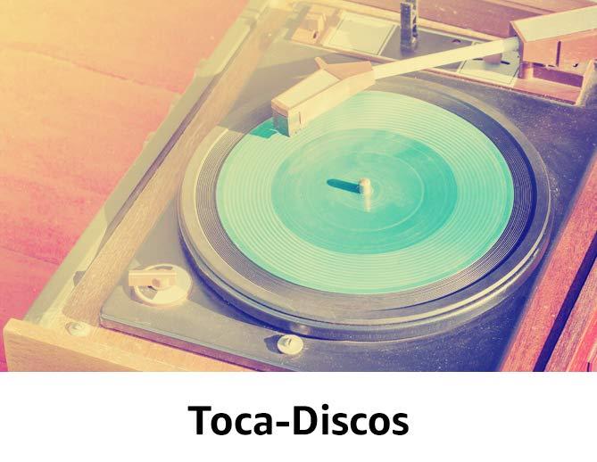 Toca-discos