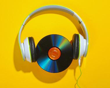 Visite a Loja de CDs