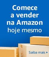 Comece a vender na Amazon hoje mesmo