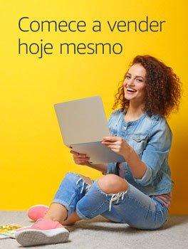 Serviços: Comece a vender na Amazon hoje mesmo