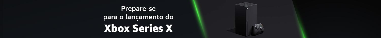 Prepare-se para o lançamento do Xbox Series X