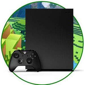 Consoles Xbox