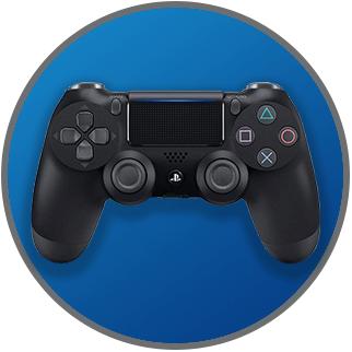 Acessorios PlayStation