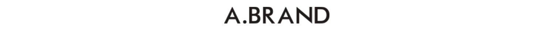 Loja Oficial A. Brand na Amazon Brasil