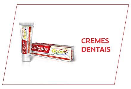 Cremes Dentais