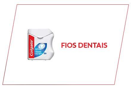 Fios Dentais