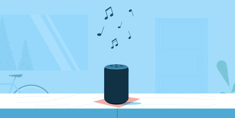 Dispositivos Amazon e Acessórios: Conheça a Alexa na