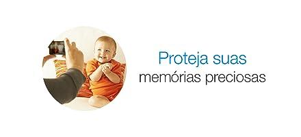 Proteja suas memorias preciosas