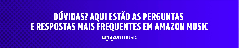 FAQ Amazon Music