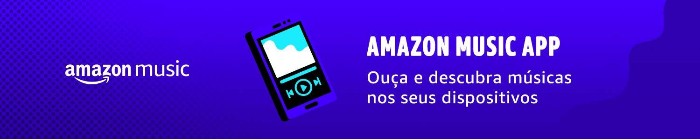 Amazon Music Apps