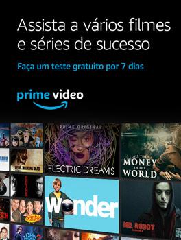 Assista a varios filmes e programas series de sucesso. Faca um teste gratuito por 7 dias. PrimeVideo.com