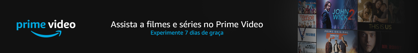 Assista séries e filme no Prime Video