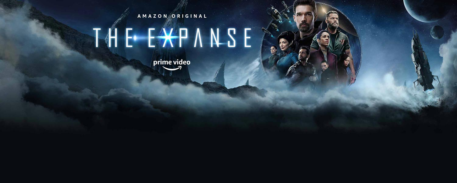 The Expanse. Assista agora. Prime Video.