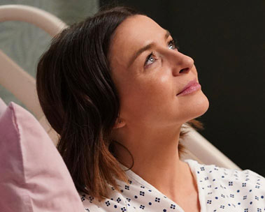 Grey's Anatomy. Prime Video.