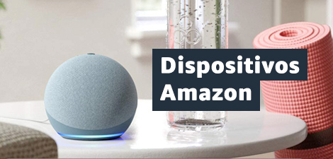 Ofertas em Dispositivos Amazon