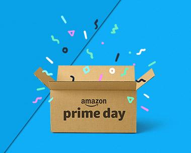 Prime Day: 21 e 22 de junho