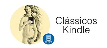 Clássicos Kindle